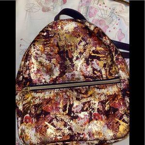 Sonia Kashuk makeup travel backpack